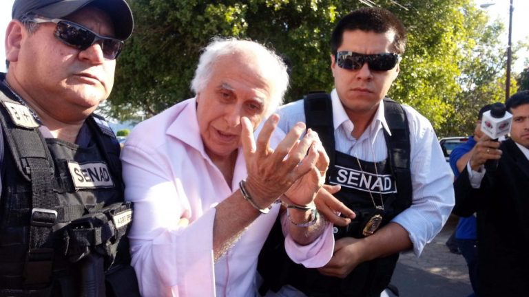 Roger Abdelmassih é atacado em SP por preso que teve a irmã estuprada