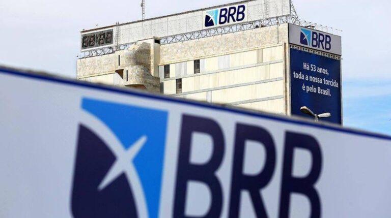 Agências do BRB voltam a abrir às 11h nesta segunda (8)