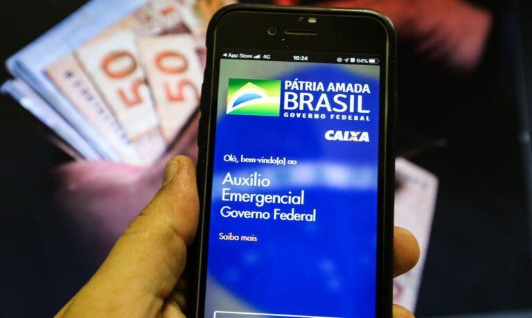 Calendário do Auxílio Emergencial para atualização de cadastro do Caixa Tem