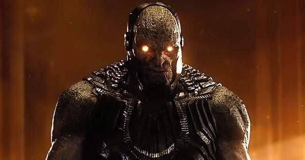 Todos os vilões da DC confirmados no Snyder Cut Liga Da Justiça