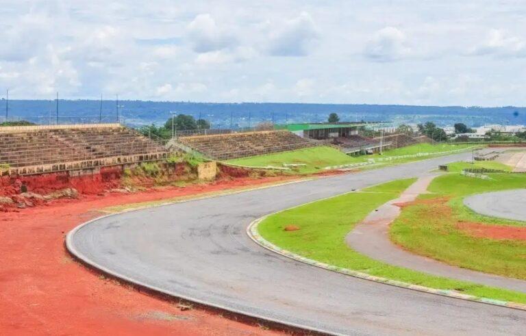 Anunciadas reformas do autódromo internacional Nelson Piquet.