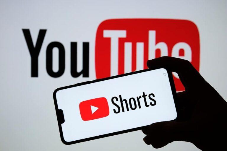 Com o Shorts, criadores de conteúdo podem receber mais de R$ 50 mil por mês no YouTube